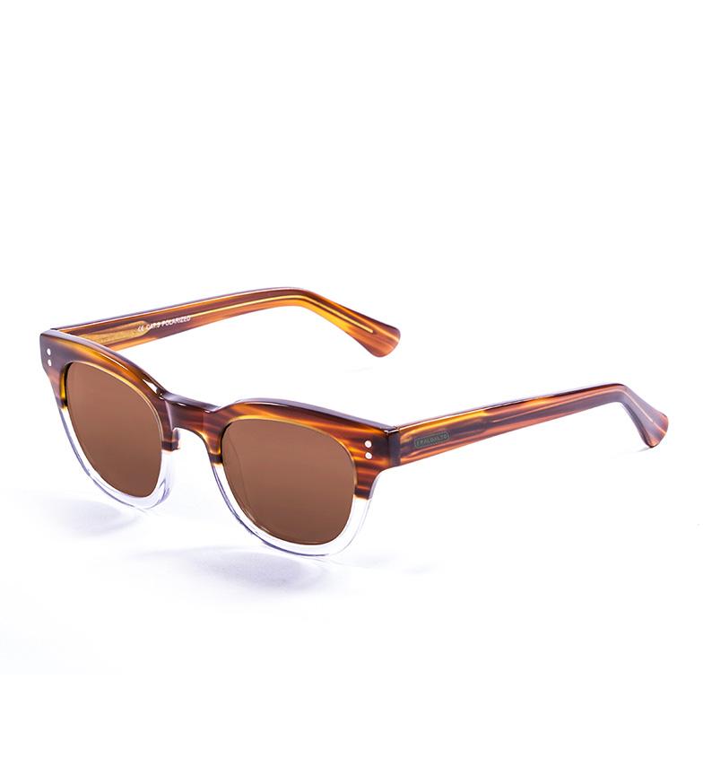 Comprar PALOALTO Sunglasses Inspiration V light brown, white