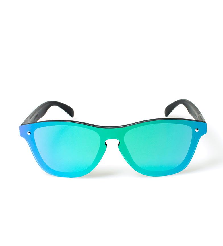PALOALTO Gafas de sol Isola negro, verde