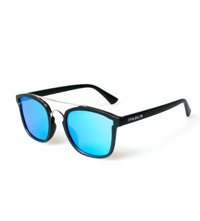 Comprar PALOALTO Livery occhiali da sole neri, blu
