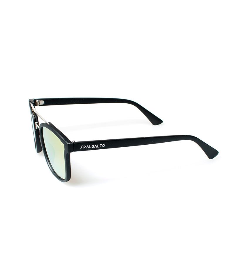 negro sol dorado PALOALTO Gafas Librea de qZUwUPfv1x