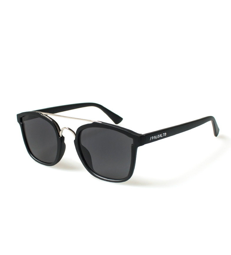 Comprar PALOALTO Black Polarized Sunglasses - Polarized-