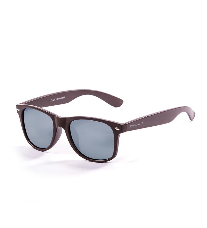 Comprar PALOALTO Gafas de sol Lombard marrón mate