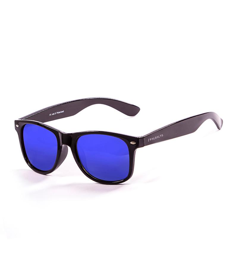 Comprar PALOALTO Gafas de sol Lombard negro mate