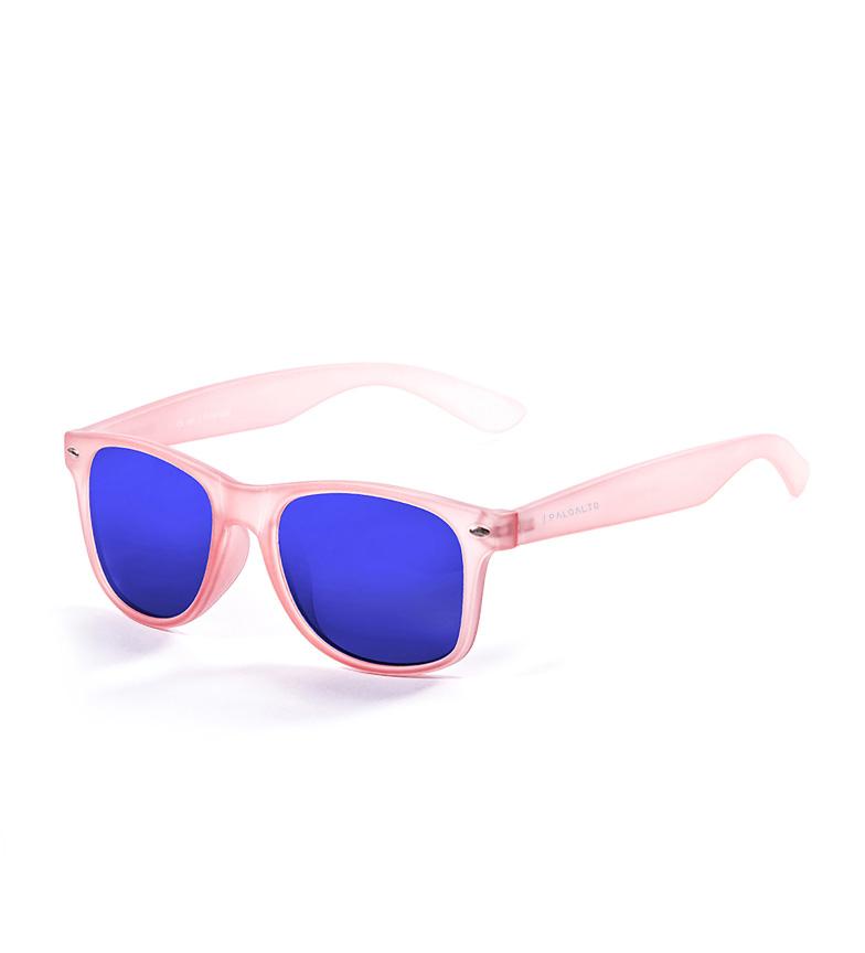 Comprar PALOALTO Gafas de sol Lombard rosa transparente