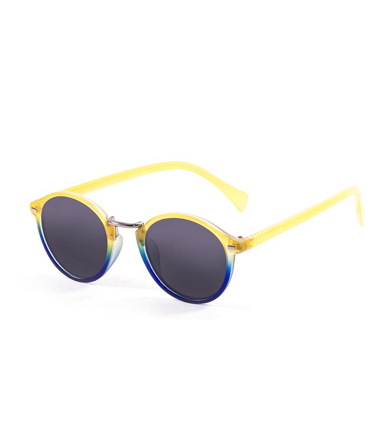 Comprar PALOALTO Maryland sunglasses yellow, transparent blue