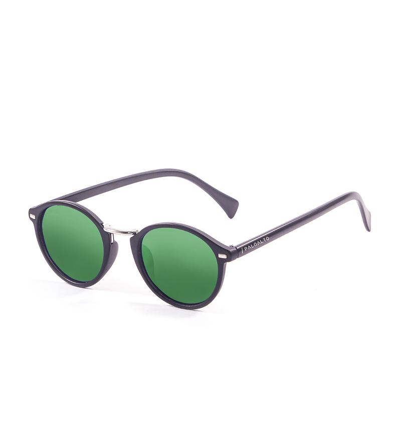 Comprar PALOALTO Maryland black matte sunglasses