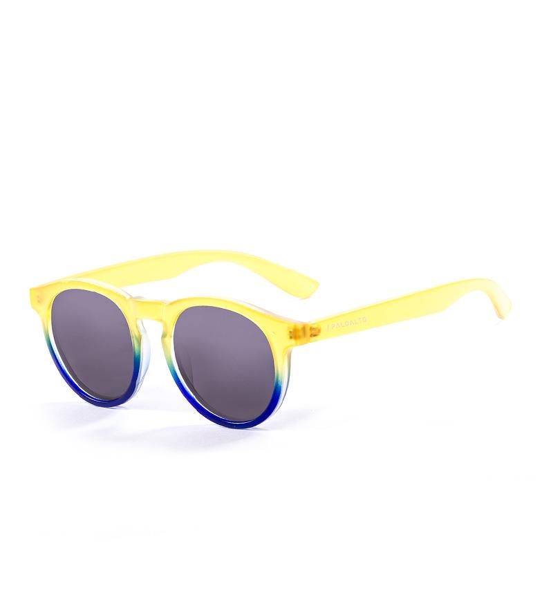 Comprar PALOALTO Newport occhiali da sole giallo, blu