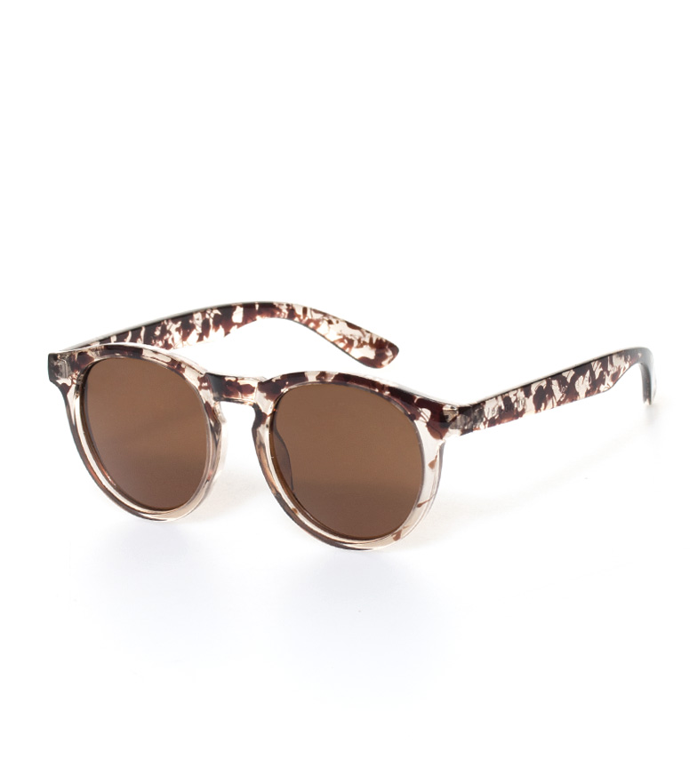 Comprar PALOALTO Gafas de sol Newport diseño jaspeado brillo