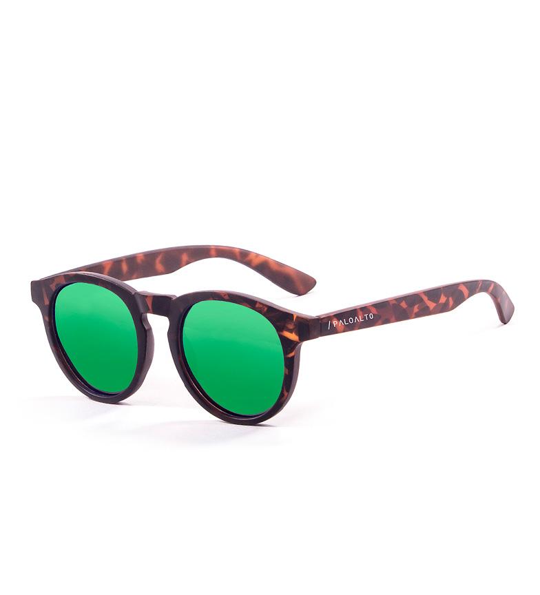 Comprar PALOALTO Newport lunettes de soleil foncées havane