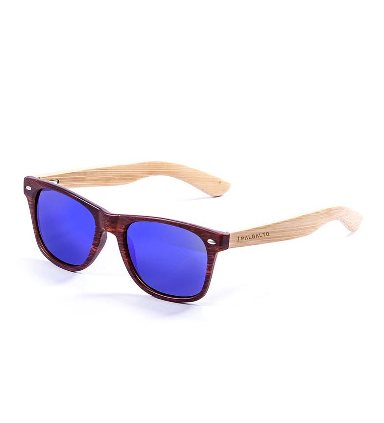 Comprar PALOALTO Sunglasses Nob Hill brown, natural