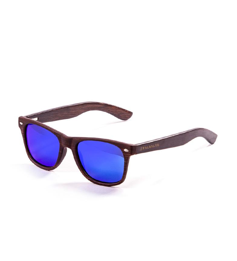 Comprar PALOALTO Gafas de sol Nob Hill marrón oscuro