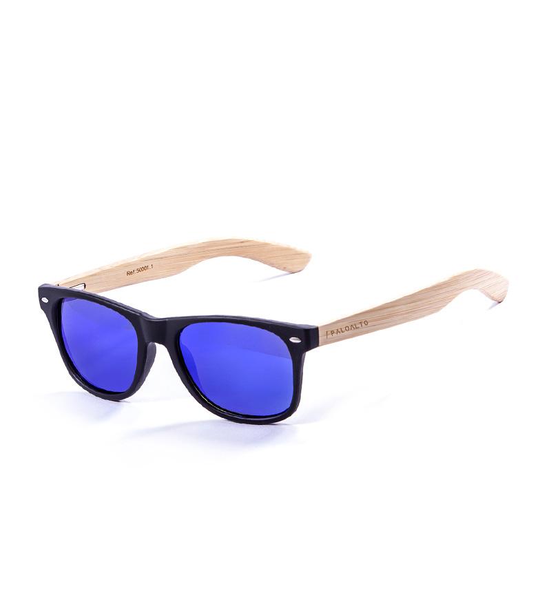 Comprar PALOALTO Gafas de sol Nob Hill negro, natural
