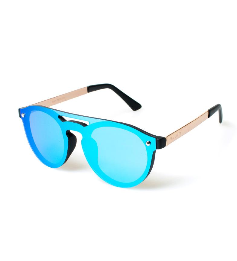 Comprar PALOALTO Pearl sunglasses blue, gold