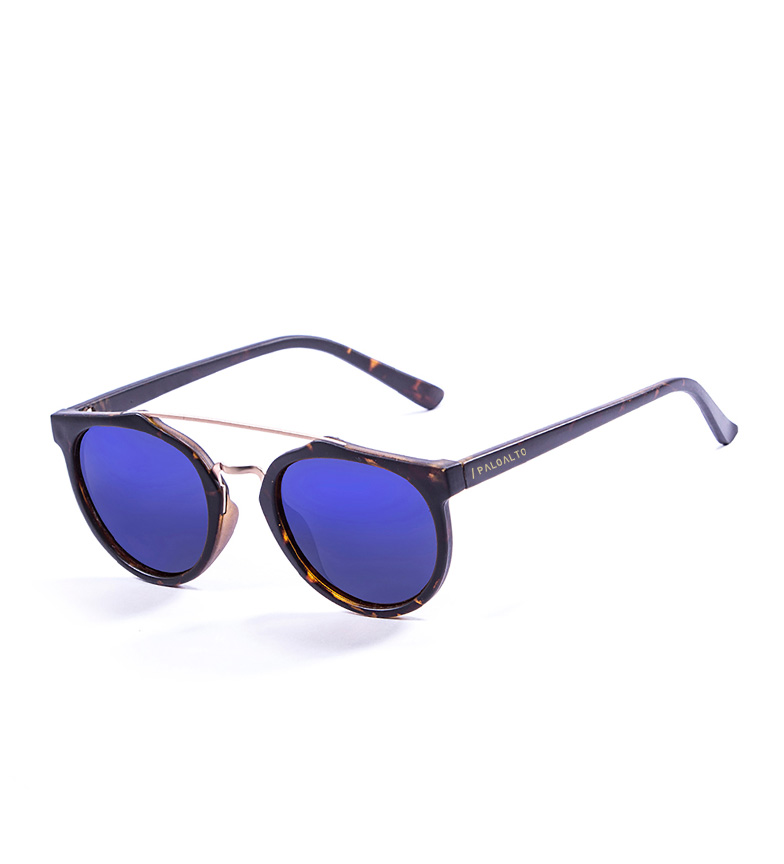 Comprar PALOALTO Richmond occhiali da sole scuri avana