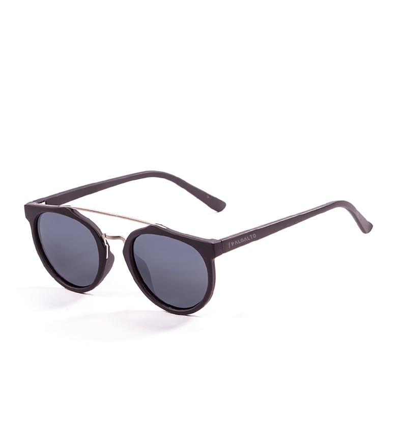Comprar PALOALTO Richmond black matte sunglasses
