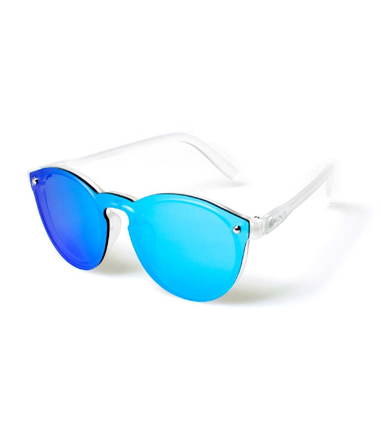 Comprar PALOALTO Riga vetri di sole bianco, blu