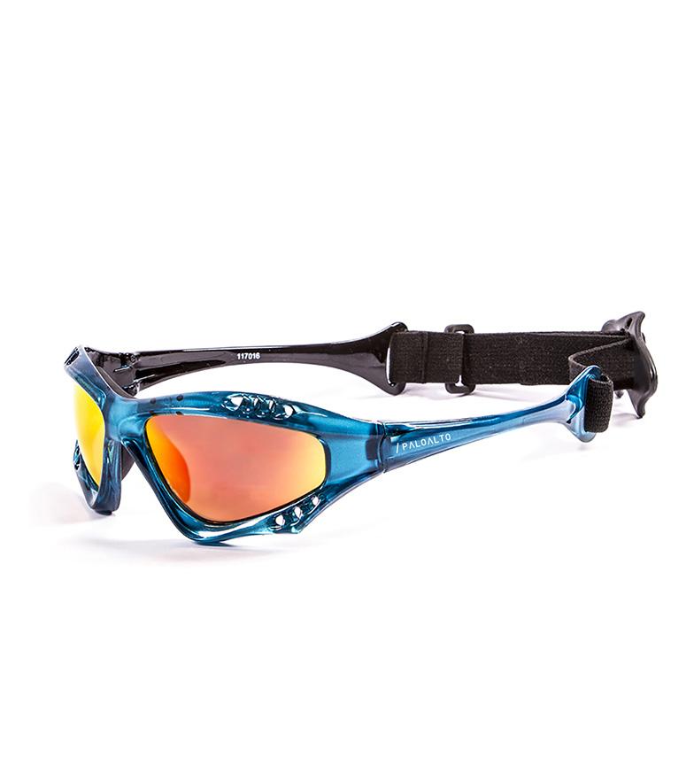 Comprar PALOALTO Gafas de sol Santa Monica azul transparente