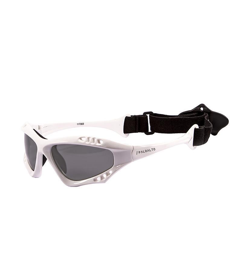 Comprar PALOALTO Santa Monica sunglasses white gloss
