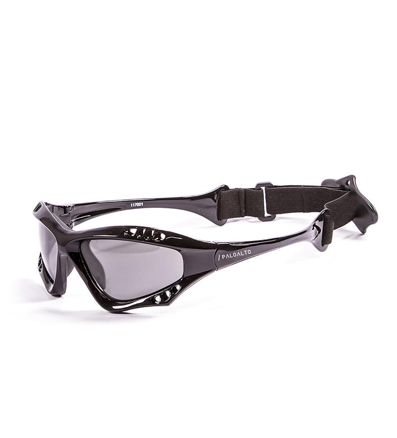 Comprar PALOALTO Occhiali da sole nero lucido Santa Monica
