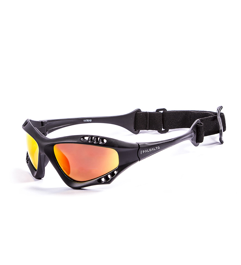Comprar PALOALTO Santa Monica sunglasses black matt