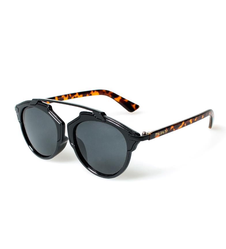Comprar PALOALTO Gafas de sol Santorini negro, marrón