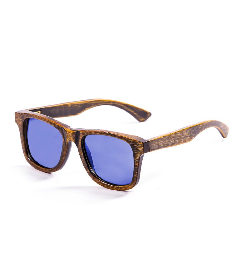 Comprar PALOALTO Sausalito lunettes de soleil noir mûri bambou