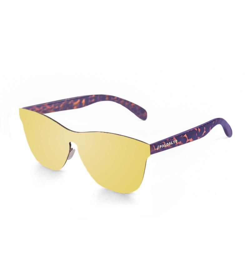 Comprar PALOALTO Occhiali da sole oro Siena -Polarizzati-