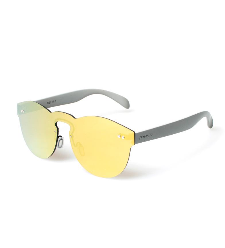 Comprar PALOALTO Gafas de sol Tallin dorado, gris