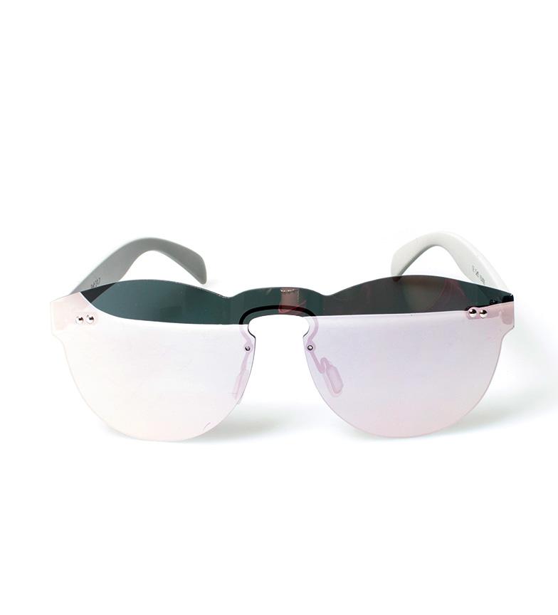 Paloalto - Gafas de sol Tallin rosa, gris