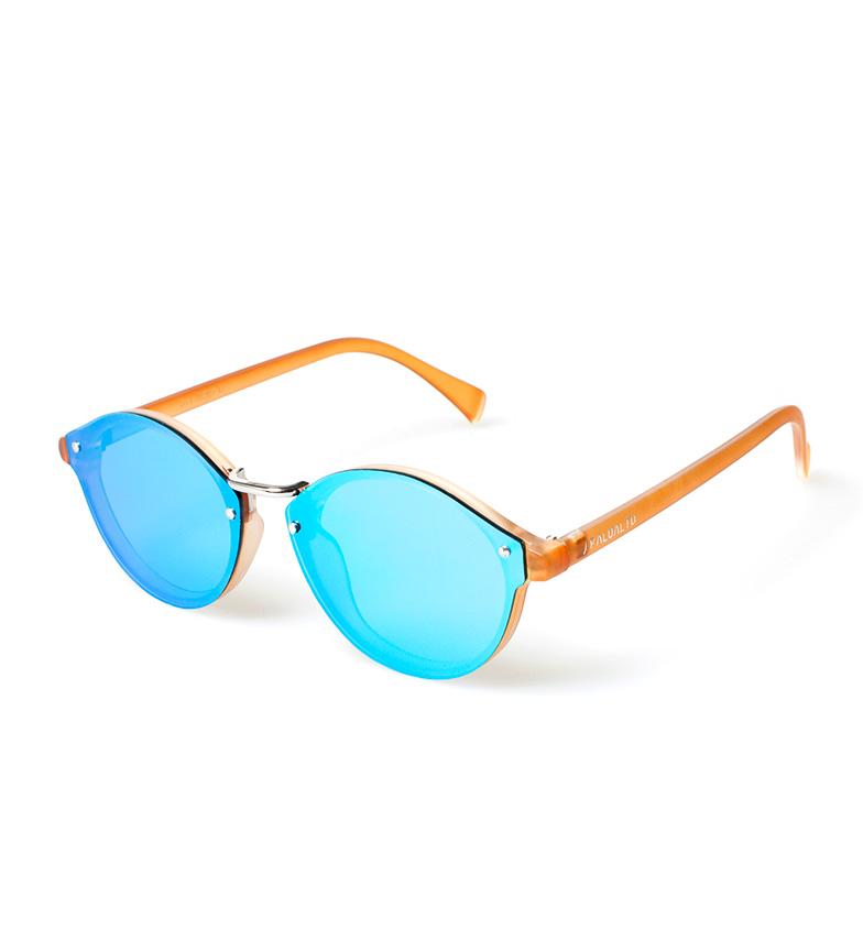 Comprar PALOALTO Lunettes de soleil marron Tarajal, bleu