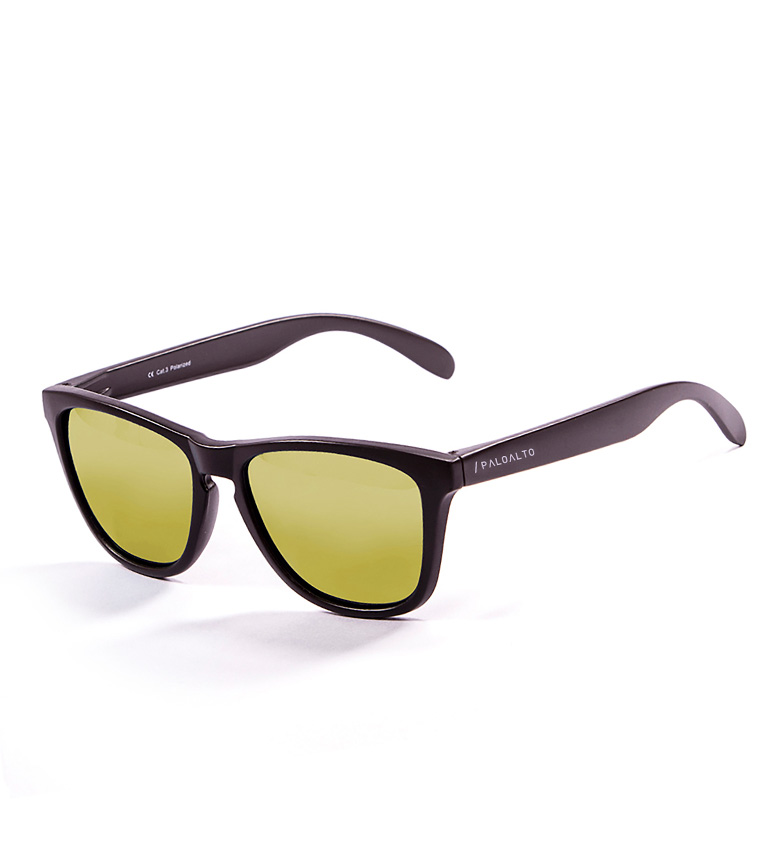 Comprar PALOALTO Óculos de sol Brown União Matte