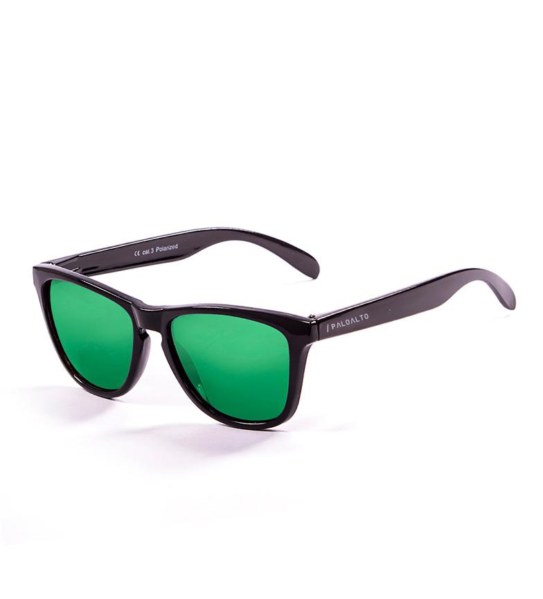 Comprar PALOALTO Gafas de sol Union negro brillo