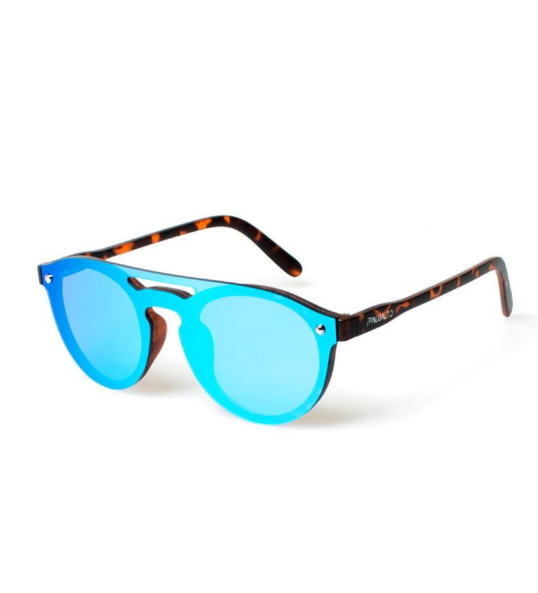 Comprar PALOALTO Gafas de sol Williamsbrug marrón, azul