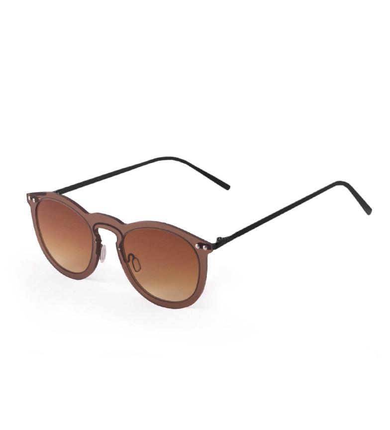 Comprar PALOALTO Transparent brown Helsinki sunglasses -Polarized-
