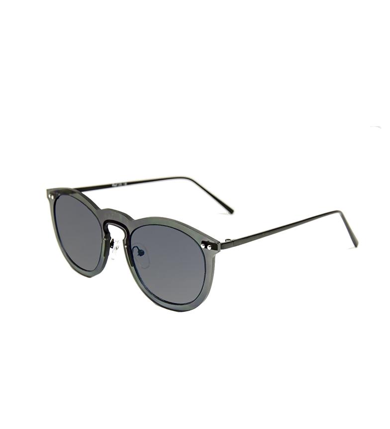 Comprar PALOALTO Helsinki black transparent sunglasses -Polarized-