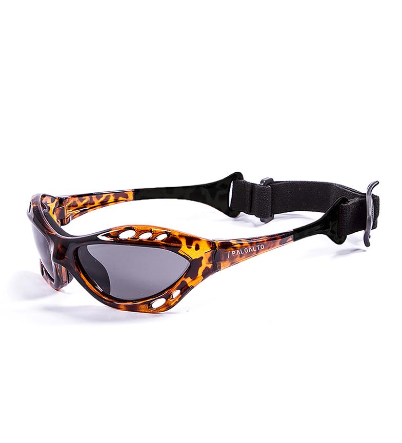 Comprar PALOALTO Hendaye hawksbill sunglasses, brown -Polarized-