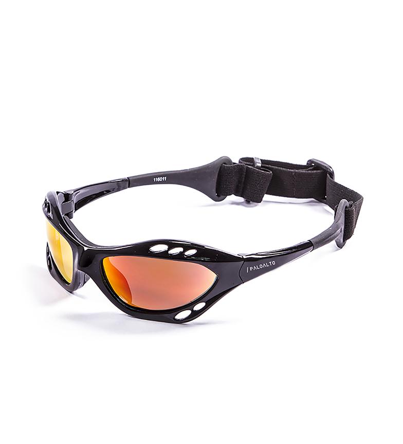 Comprar PALOALTO Hendaye sunglasses black -Polarized-