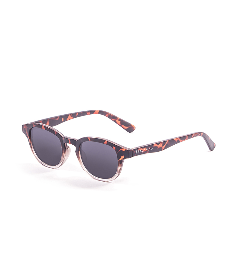 Comprar PALOALTO Gafas de sol Laguna Beach carey, negro -Polarizadas-