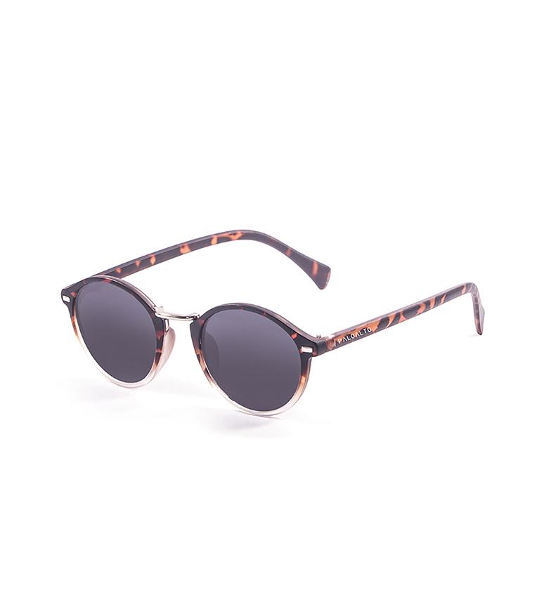 Comprar PALOALTO Maryland tortoiseshell sunglasses, black -Polarized-
