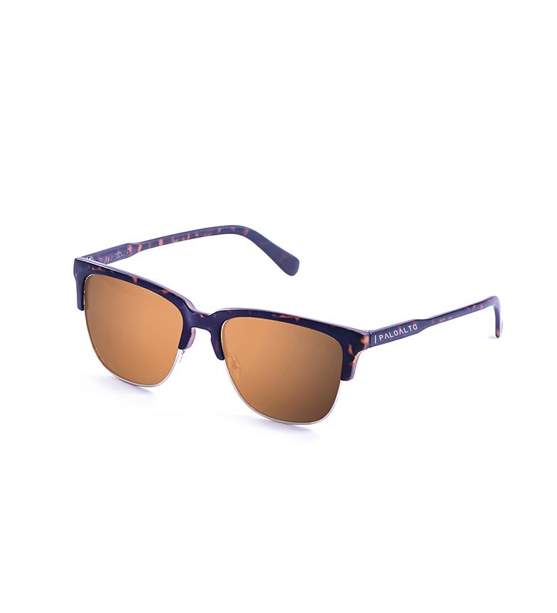 Comprar PALOALTO Occhiali da sole color tartaruga opaco di Orleans -Polarizzati-