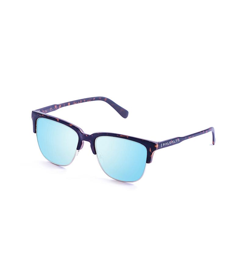 Comprar PALOALTO Orleães sunglasses carey mate, azul -Polarizado-