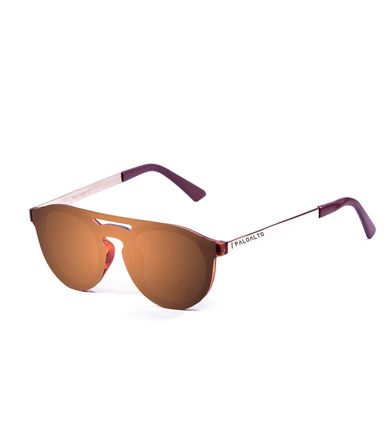 Comprar PALOALTO Pearl sunglasses brown -Polarized-