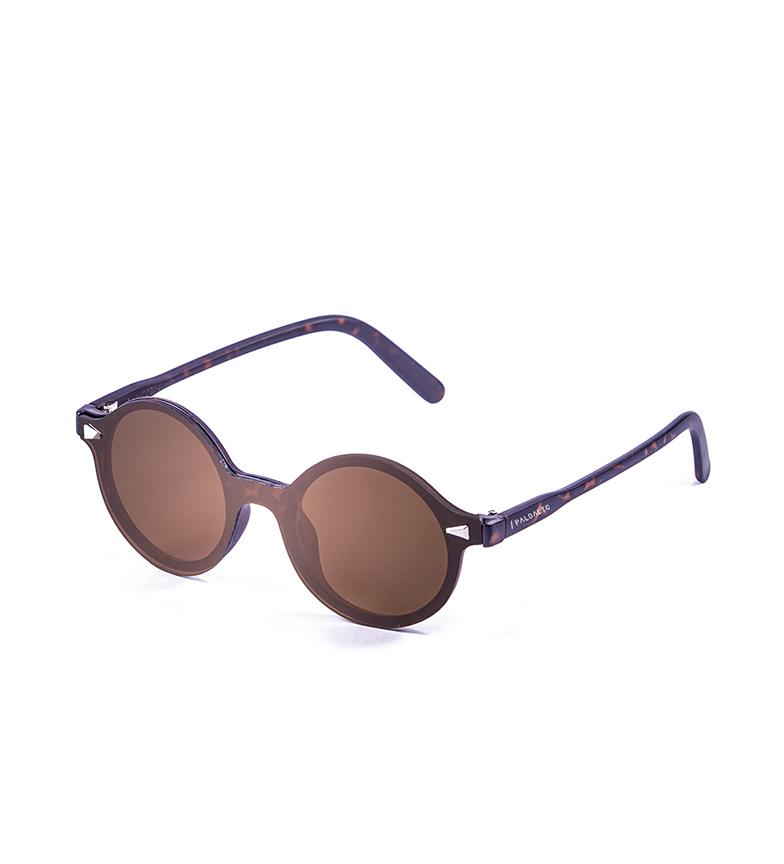Comprar PALOALTO Portland brown sunglasses