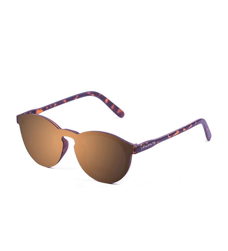 Comprar PALOALTO Gafas de sol Riga carey, marrón -Polarizadas-