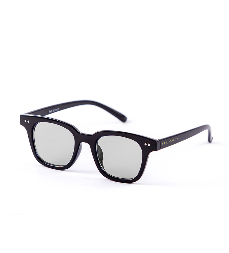 Comprar PALOALTO Gafas de sol Samui negro, gris -Polarizadas-