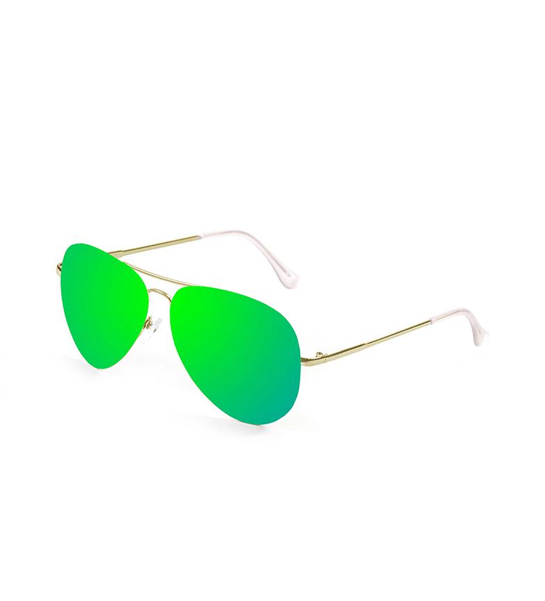 Comprar PALOALTO Occhiali da sole San Diego verde -Polarizzati-