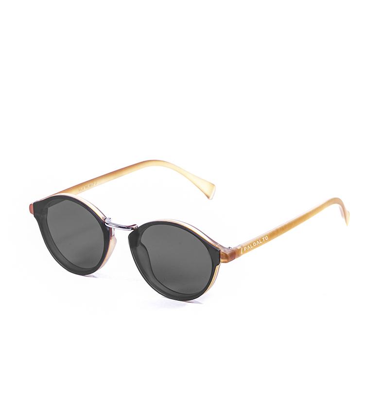 Comprar PALOALTO Gafas de sol Turin marrón mate