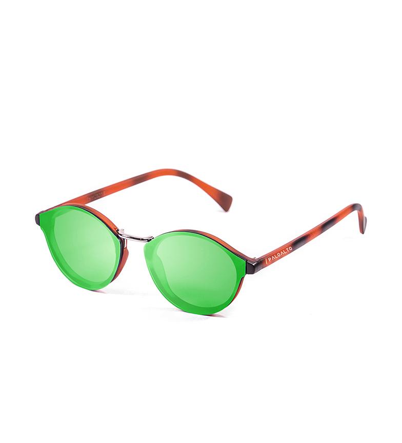 Comprar PALOALTO Occhiali da sole verdi di Torino