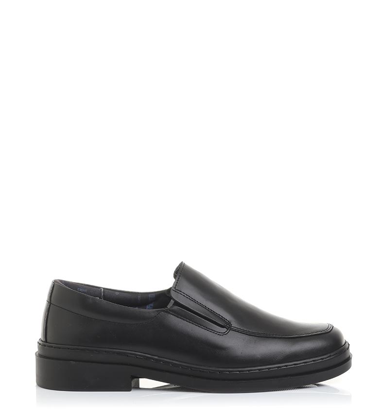 Comprar Paredes Zapatos de piel 5111 negro