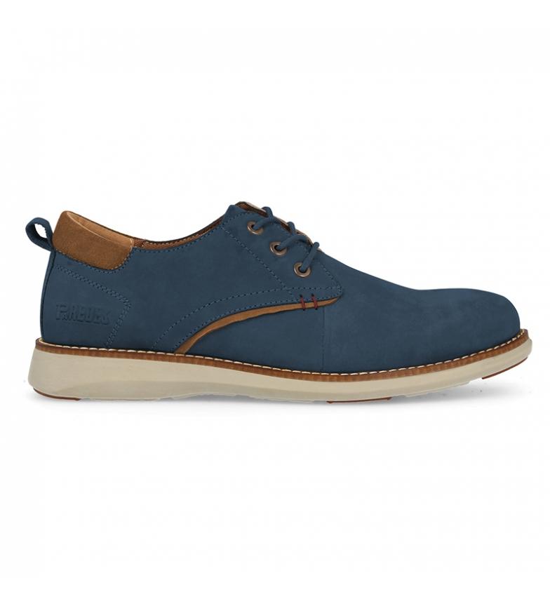 Comprar Paredes Sapatos de Couro Algas Marinhas